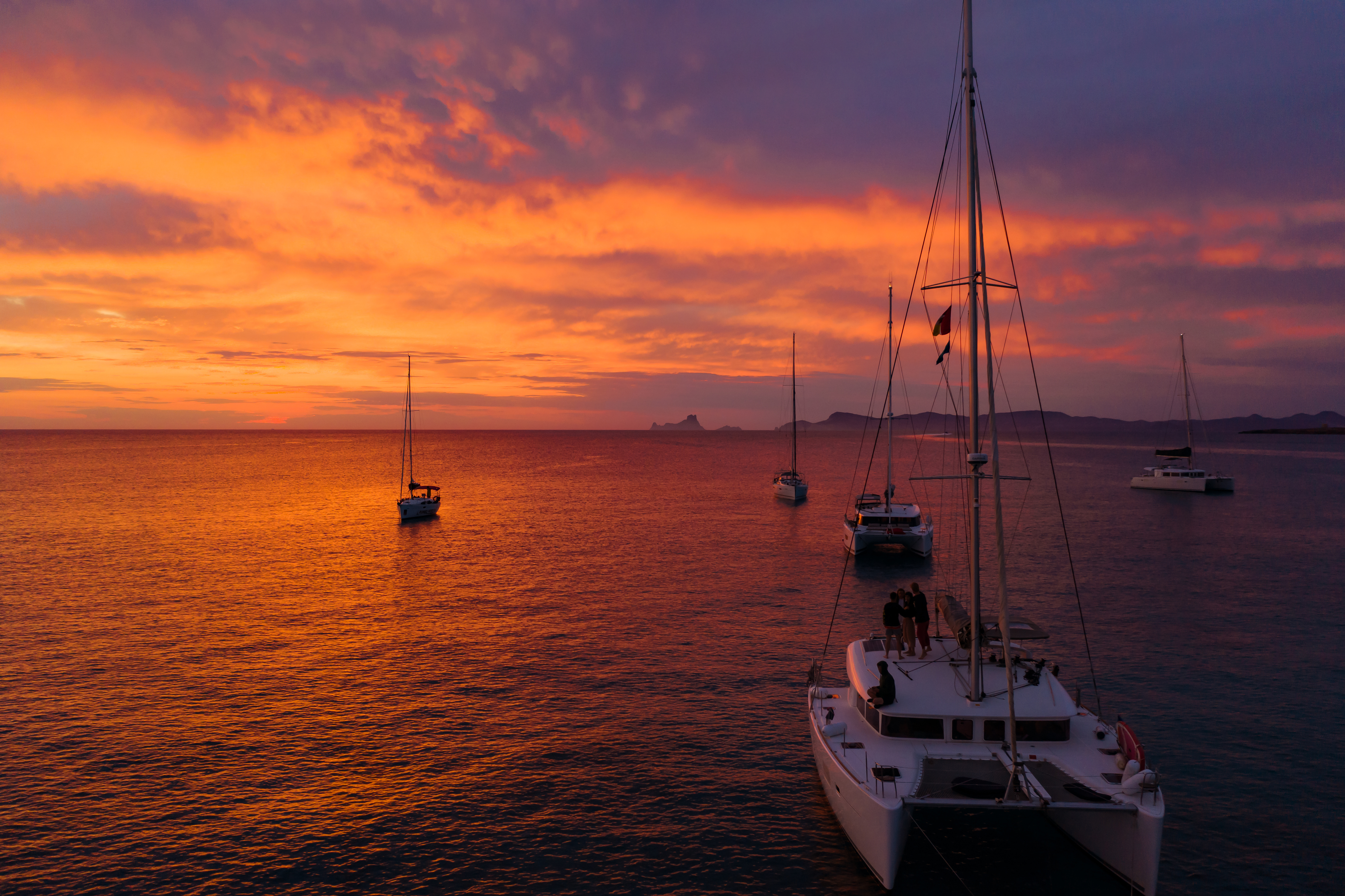How to Choose the Right Boat for Your Sailing Trip