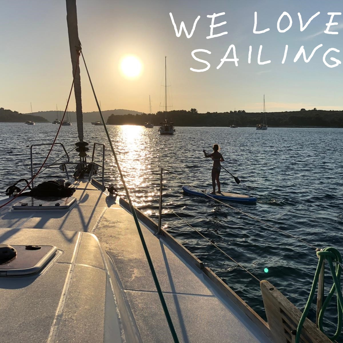TOP 10 Things to Pack When You are Plan For Sailing
