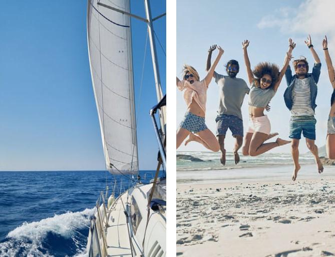 Your mental model as a skipper